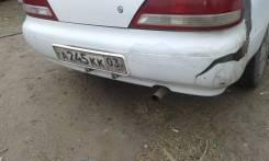 Бампер. Nissan Presea, HR11, PR11