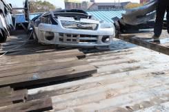Бампер передний Subaru PLEO