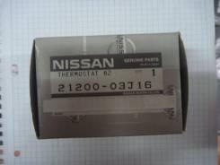 Термостат. Nissan Safari, WGY60, FGY60 Nissan Patrol Двигатели: TB42E, TB42S