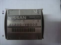 Термостат. Nissan Safari, WGY61 Nissan Civilian, DJW41, DHW41, DVW41, DCW41 Двигатель TB45E