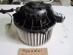 Мотор печки. Hyundai Sonata, YF Двигатели: G4KA, G4KC