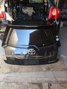 Дверь багажника. Toyota Auris, NZE151