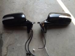 Зеркало заднего вида боковое. Toyota Auris, NZE151