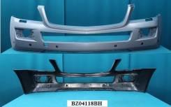 Бампер. Mercedes-Benz GL-Class, X164 Mercedes-Benz CL-Class