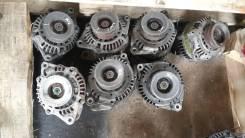 Генератор. Mazda Bongo Brawny, SR Mazda Bongo Friendee, SGLR, SGLW, SGL5 Mazda MPV, LVEWE, LVLR, LVLW Двигатели: WLT, WL