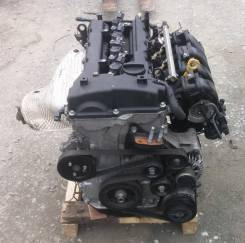 Двигатель в сборе. Kia K5 Kia Optima Hyundai Sonata Двигатель G4KD