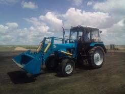 МТЗ. Продается трактор мтз 82.1 н