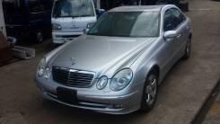 Mercedes-Benz E-Class. W211, 272 964