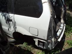 Крыло. Mitsubishi Chariot Grandis, N84W