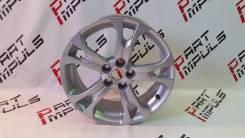 Mitsubishi. 7.0x18, 5x114.30, ET38, ЦО 1,0мм.
