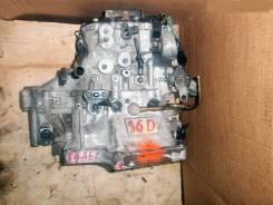 Автоматическая коробка переключения передач. Kia Carens