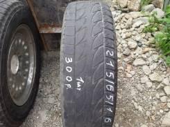 Bridgestone Dueler A/T D694. Грязь AT, 2009 год, износ: 90%, 1 шт