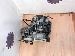 Автоматическая коробка переключения передач. Kia Sephia