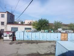 Аренда контейнеров по адресу г. Хабаровск, ул. Горького 61 а.