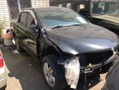 Блок abs. SsangYong Actyon Sports, QJ Двигатель D20DT
