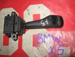 Переключатель дворников BMW X5 -'02 V=4.4