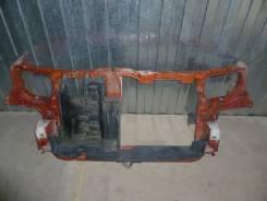 Рамка радиатора. Suzuki Swift, HT51S