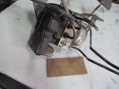 Антиблокировочная тормозная система. Hyundai Solaris, RB