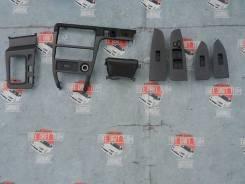 Заглушка панели салона. Toyota Mark II, JZX100, GX100, LX100 Toyota Chaser, JZX100, GX100, LX100 Toyota Cresta, JZX100, GX100, LX100