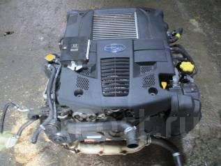 Двигатель в сборе. Subaru Forester, SH5 Двигатели: EJ205, EJ20