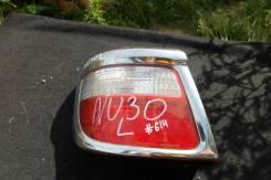 Стоп-сигнал. Nissan Presage, NU30