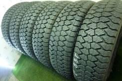 Dunlop SP 055. Зимние, без шипов, 2012 год, износ: 20%, 6 шт