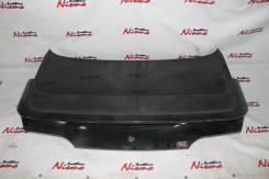 Крышка багажника. Nissan Skyline, ER32, YHR32, FR32, ECR32, HCR32, HR32, HNR32, BNR32