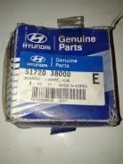 Подшипник ступицы. Hyundai: Elantra, Coupe, Tuscani, Grandeur, XG, Sonata, Tiburon Двигатель D4BB
