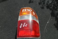 Стоп-сигнал. Nissan Terrano, RR50