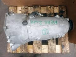 Автоматическая коробка переключения передач. SsangYong Rodius
