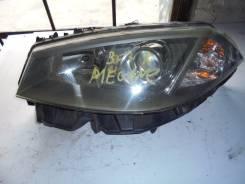 Фара. Renault Megane, LM05, LM2Y, BM, KM