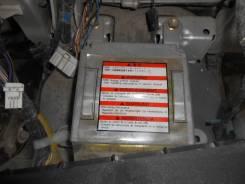Блок управления airbag. Subaru Legacy B4, BL5 Двигатель EJ20