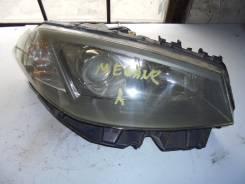 Фара. Renault Megane, LM05, LM2Y, BM, LM1A, KM