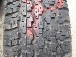Bridgestone Dueler H/L. Всесезонные, износ: 5%, 1 шт