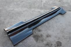 Порог пластиковый. Nissan Skyline, ER33, ENR33, HR33, BCNR33, ECR33