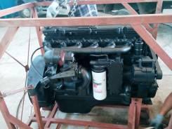 Двигатель в сборе. Камаз Риат