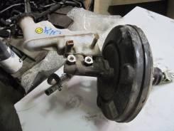 Вакуумный усилитель тормозов. Kia Rio, UB Двигатели: G4FC, G4FA