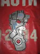 Лобовина двигателя Nissan MR20DE