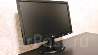"""LG Flatron W1943S. 19"""" (48 см), технология LCD (ЖК)"""