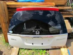 Дверь багажника. Honda Stream, RN1, RN4, RN2, RN3 Двигатели: K20A, D17A