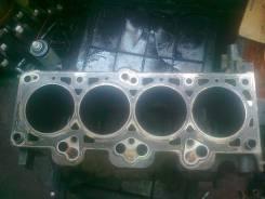 Блок цилиндров. Kia Sportage Kia Cerato Двигатель G4GC