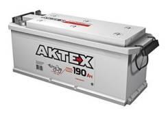 Aktex. 190 А.ч., левое крепление, производство Россия