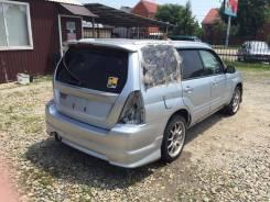 Дверь боковая. Subaru Forester, SG