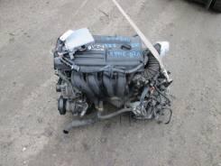 Двигатель 1ZZ Premio