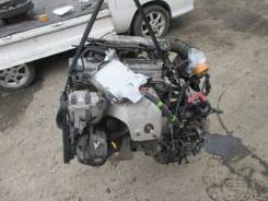 Двигатель 3S катуш Карина ЕД