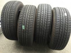 Bridgestone Dueler H/T. Летние, 2014 год, износ: 5%, 4 шт