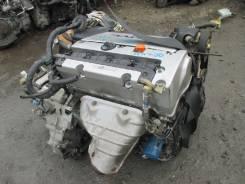 Двигатель в сборе. Honda CR-V Honda Stream Двигатель K20A