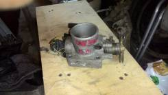 Заслонка дроссельная. Mazda Demio, DW3W Двигатель B3E