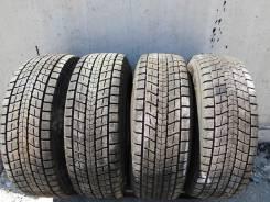 Dunlop Winter Maxx SJ8. Всесезонные, 2014 год, износ: 5%, 4 шт