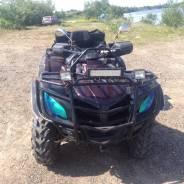 Stels ATV 700GT. исправен, есть птс, с пробегом. Под заказ